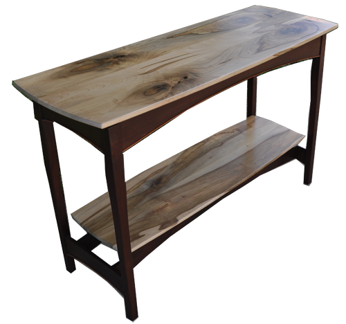 """""""Angel Wing"""" Console Table"""