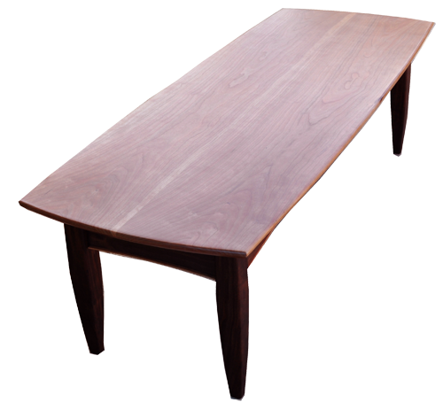 cherry coffee table top resize